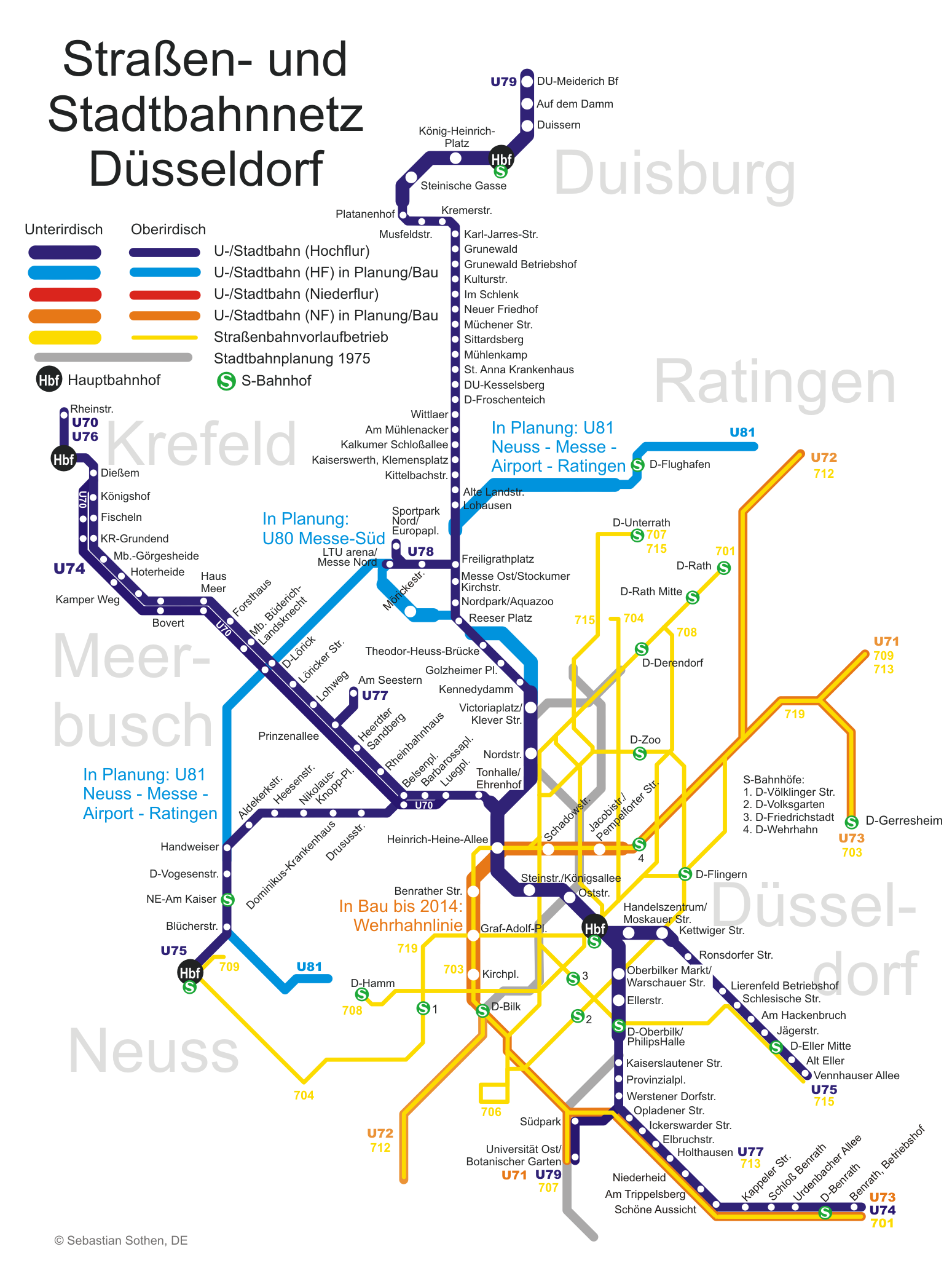 Subway Map D Train.Metro De Dusseldorf Metro Pinterest Map Subway Map And Germany