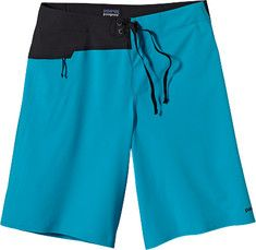 (Limited Supply) Click Image Above: Patagonia - Stretch Houdini Board Shorts (men's) - Curacao