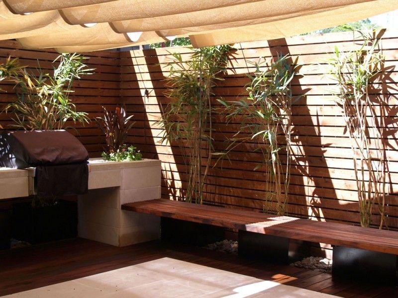 25 Landscape Design For Small Spaces Terrazas y Madera - terrazas en madera