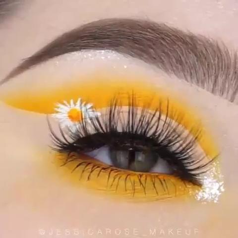 Fabulous Makeup Look