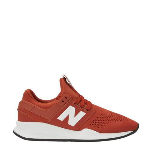 New Balance MS247 sneaker brique | Products in 2019 - New ...