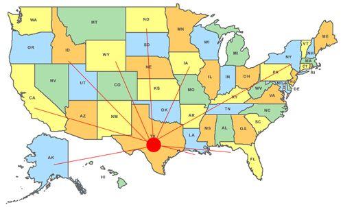 Us map san antonio San Antonio On Us Map on harrisburg on us map, pierre on us map, st. louis on us map, ferguson on us map, natchitoches on us map, denver on us map, tulsa on us map, south bend on us map, newport on us map, alamo on us map, new orleans on us map, chicago on us map, allentown on us map, cabo san lucas on us map, santa cruz on us map, gatlinburg on us map, durham on us map, jackson on us map, santa fe on us map, battle mountain on us map,