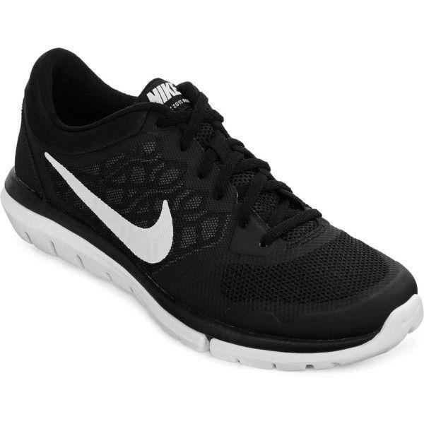 Nike Flex Run 2015 Womens Running Shoes ($80) ❤ liked on