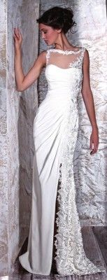 Beautiful Wedding Dresses From Tony Ward 2012 Ready To Wear Bridal Collection Our Favorite Looks Include Princesse Des Coeurs Ball Gown Above
