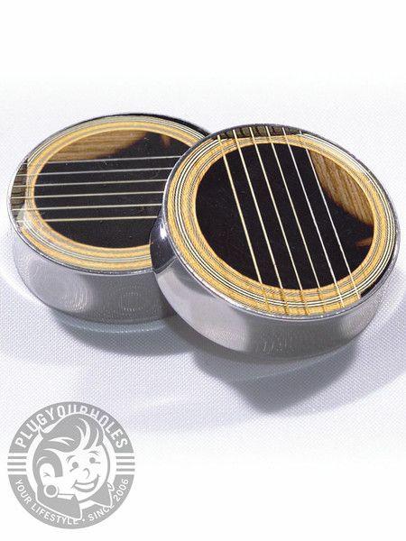 gitar smykke