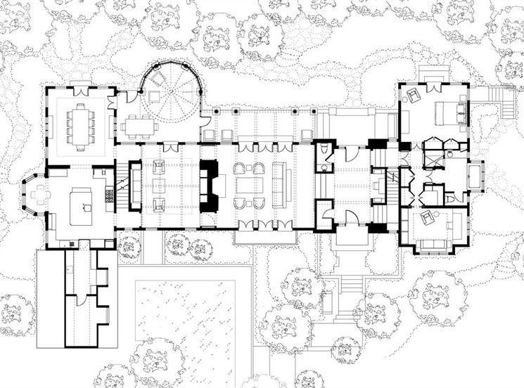 Bbaworld Com Projects Craftsman Floor Plans Unique Floor Plans Mansion Floor Plan