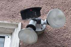 How To Reset Motion Detector Lights