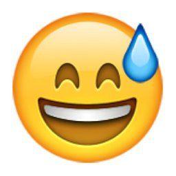 Account Suspended Smiling Eyes Smile Face Emoji