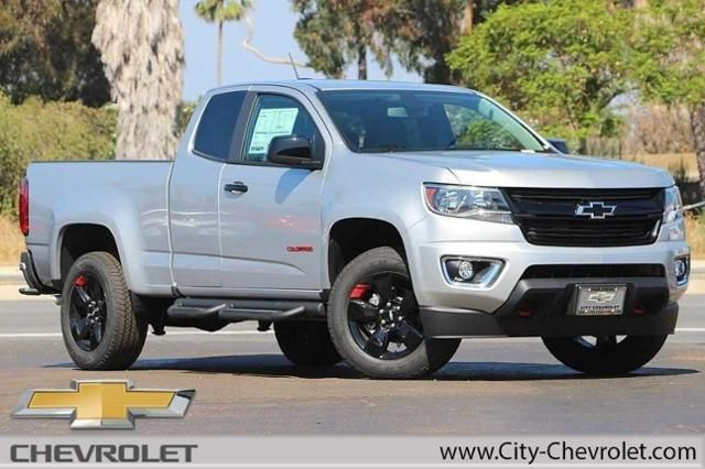 Image Result For Photo Of 2017 Chevy Colorado Redline Edition