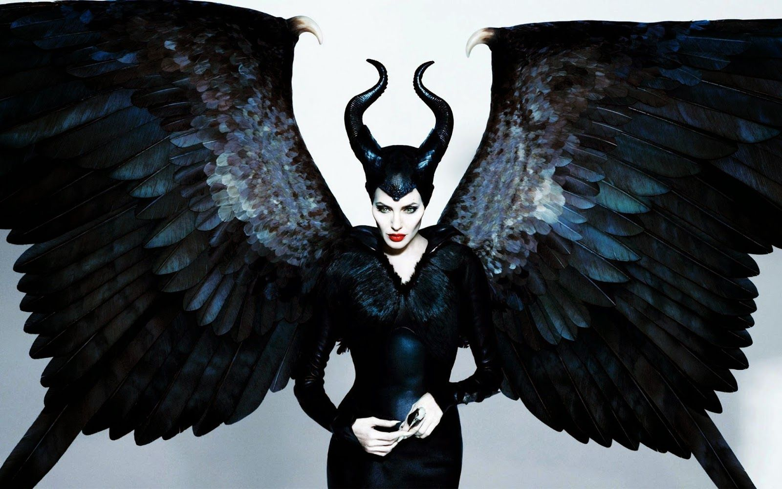 How To Get Maleficient Style Maleficent Movie Angelina