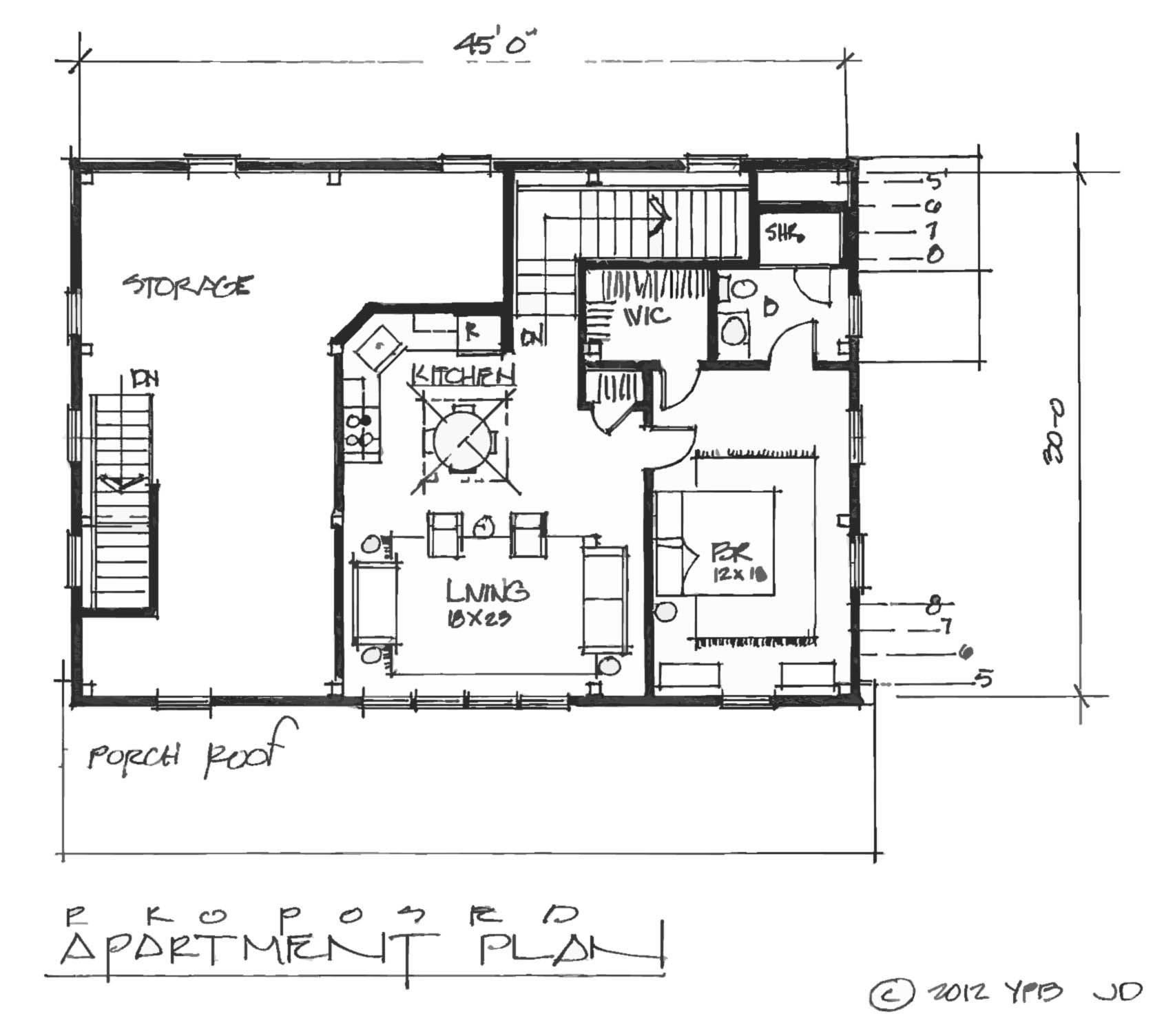 Glamorous Small Carriage House Floor Plans Contemporary - Best ...