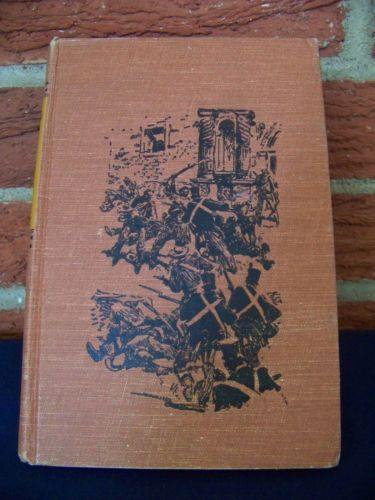 We Were There at The Battle of The Alamo 1958 Hardback | eBay
