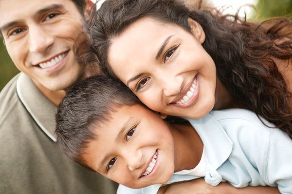 Hispanic Family 4 Jpg 600 399 Life Insurance For Seniors Tax