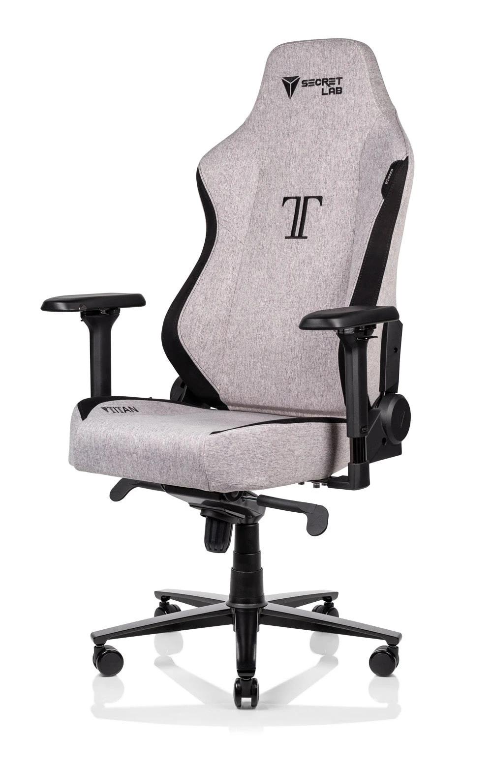 Titan Series Gaming Chairs Secretlab Us Gaming Chair Chair Large Chair