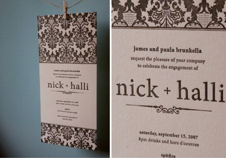 17 Best images about Free Printables DIY Invitations on – Do It Yourself Wedding Invitations Ideas