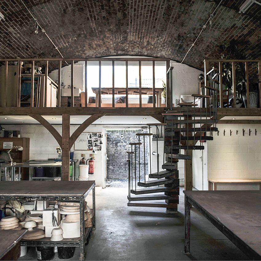 Virtual Home Design Studio: Open-access Ceramics Studios