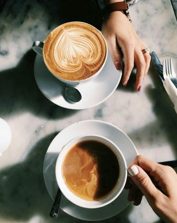 Pin op coffee romance