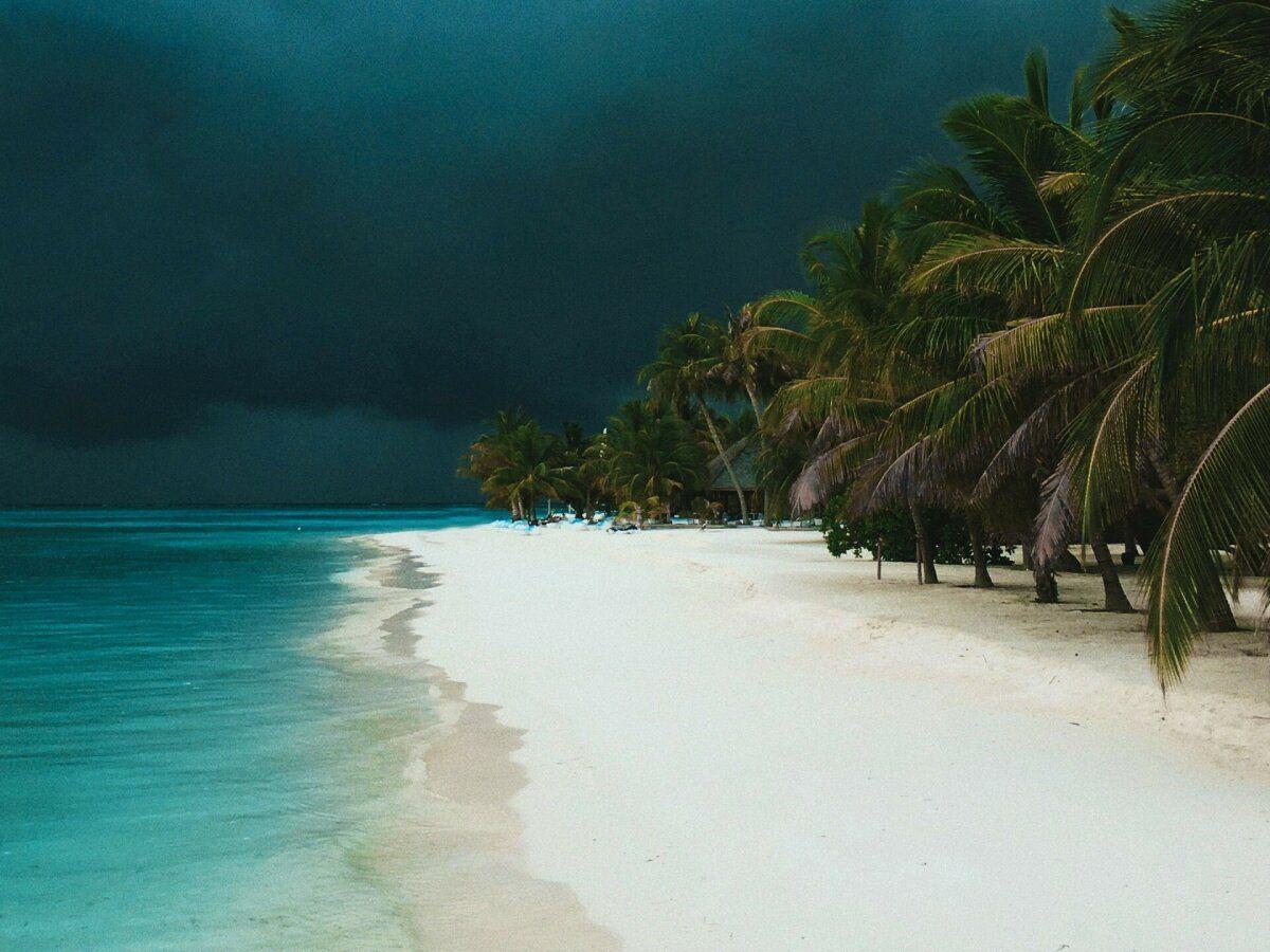 مجموعة صور شواطئ شاطئ Beach عالية الوضوح خلفيات سياحة 236 Storm Wallpaper Beach Outdoor