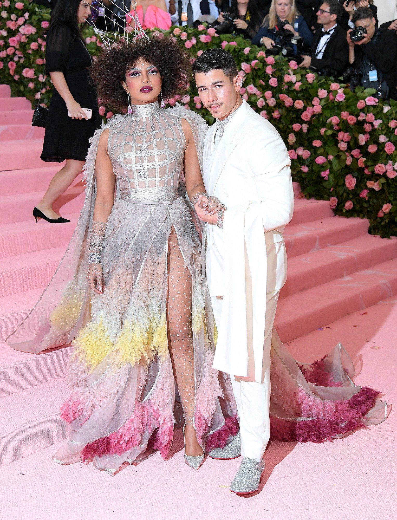 All The Looks On The Met Gala 2019 Red Carpet Gala Dresses Met Gala Red Carpet Nice Dresses