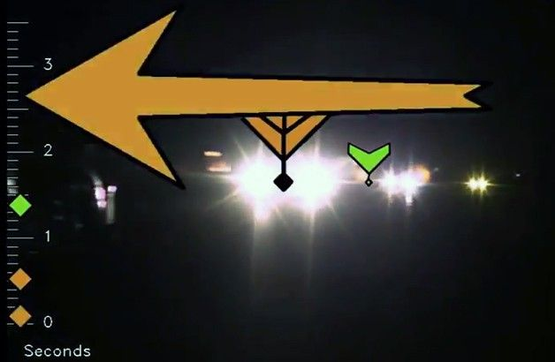 Check Out Corvette Racing's New Collision-Avoidance Radar System (Video)