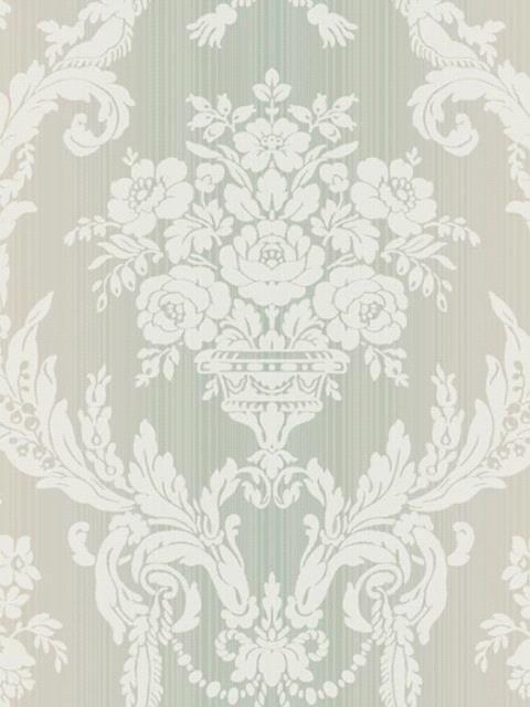 Best Pattern Number X1Aewugo Damask Wallpaper Grey Damask 400 x 300