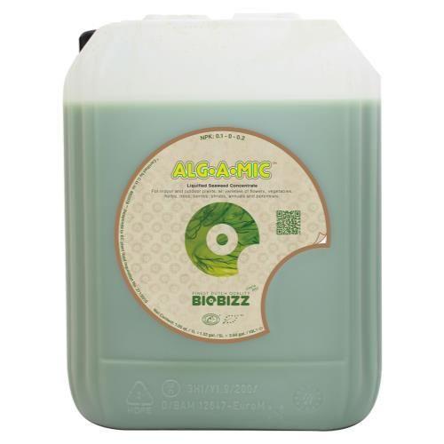 BioBizz Alg-a-Mic 10 Liter (1/Cs)