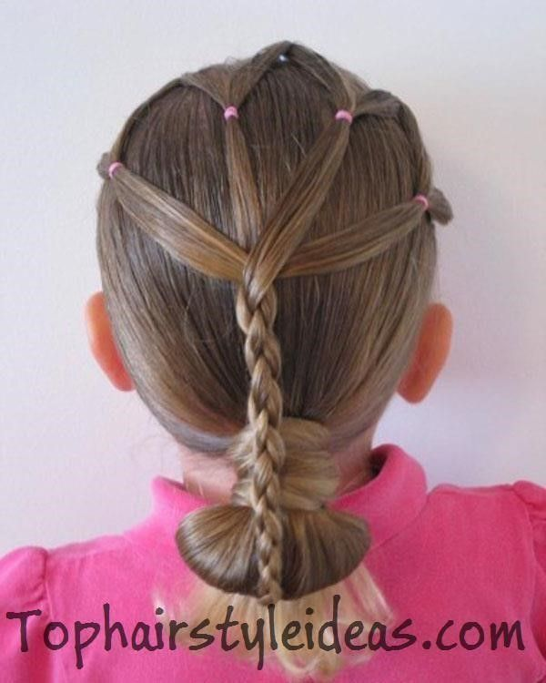 What Factors To Consider While Choosing Latest Hairstyle For Kids
