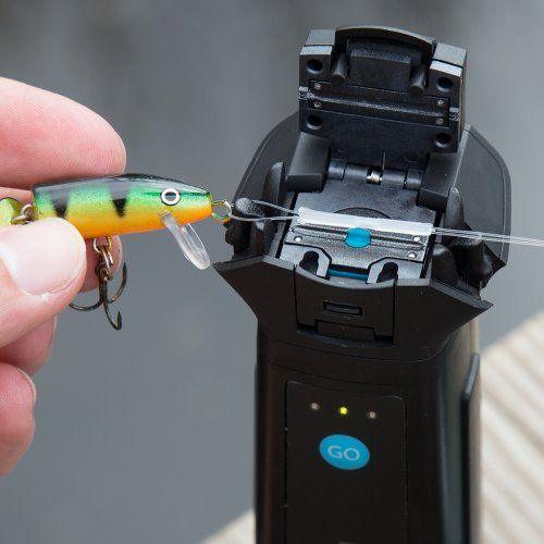 Tauten: LineWelder System (With images) | Fishing rigs ...