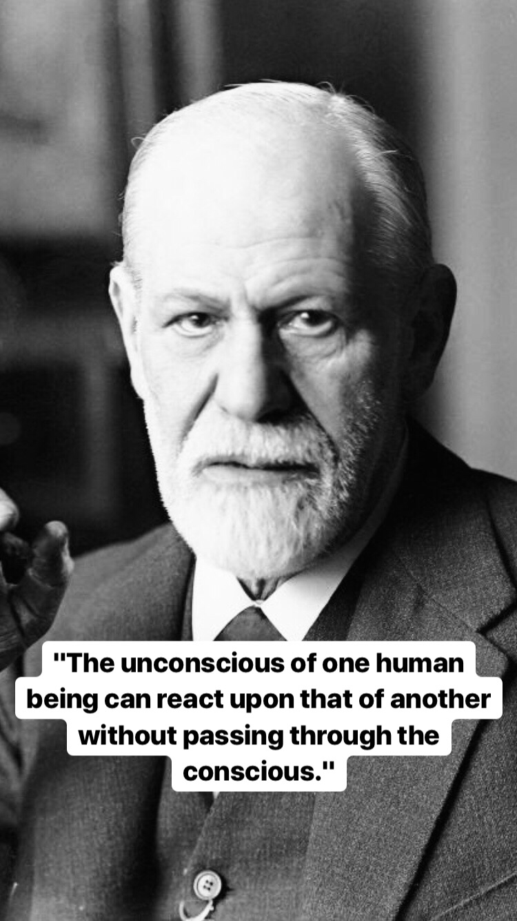 Sigmund Freud Psychology Quotes Education Quotes Leadership Quotes