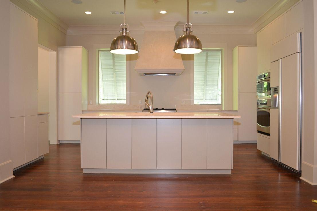 Flat Kitchen Cabinet Door Fronts Homesecuritydoor Chicago