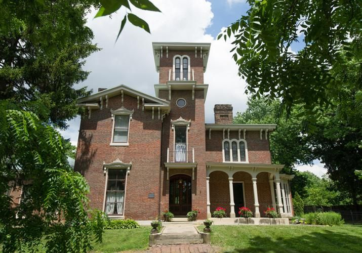 Tour Of Homes From Orphanage To Opulence Tops In Lex Lexington Kentucky With Images Lexington House Styles Opulence