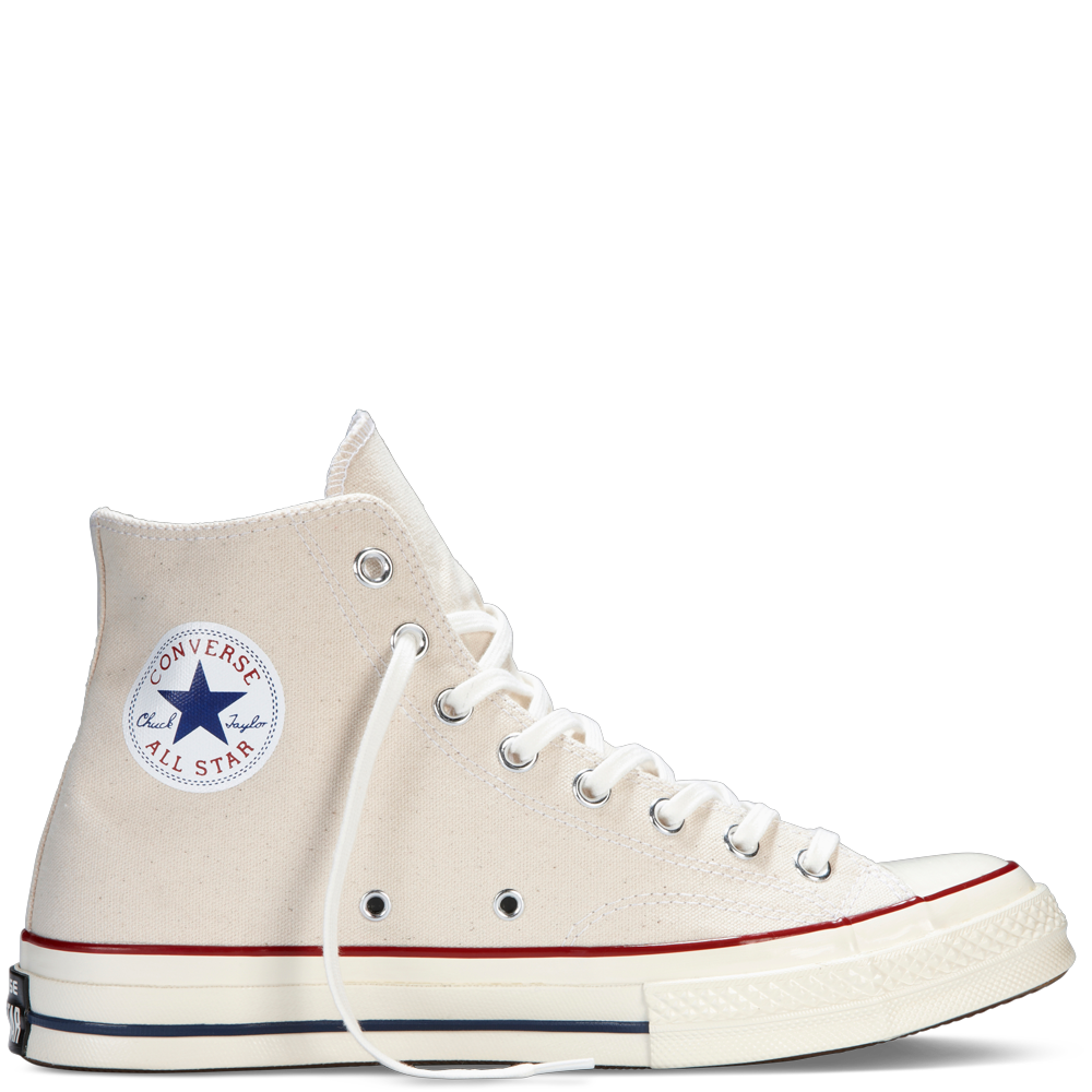Men's Chuck Taylor All Star Leather Low Top Casual Sneakers from Finish Line