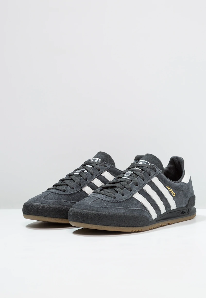adidas Originals JEANS Sneaker low carbongrey onecore