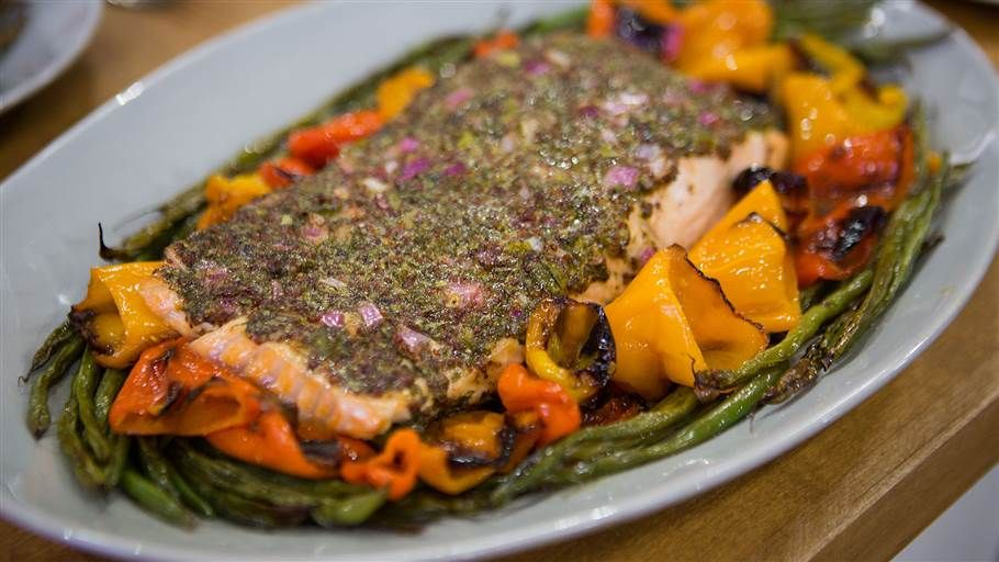 Recipes Easy Recipes And Cooking Tips From The Today Show Today Com Recipes