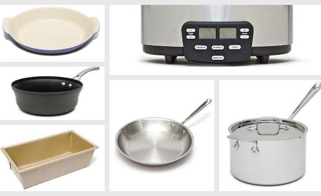 America S Test Kitchen Pan Recommendations