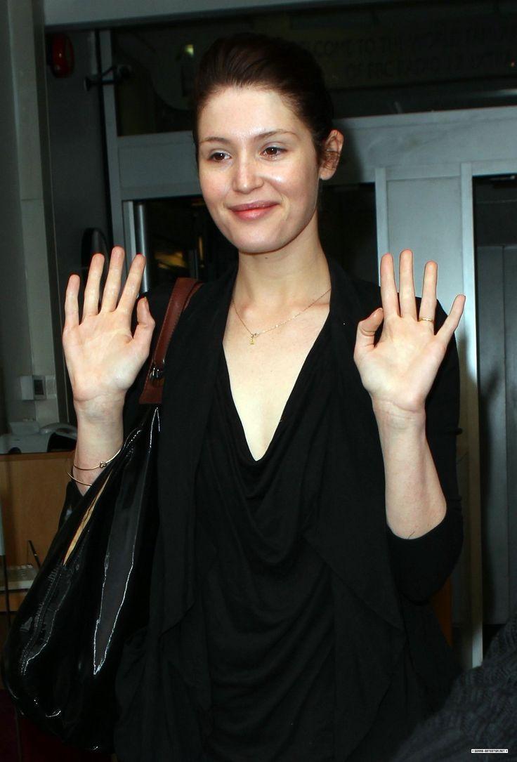 Gemma christina arterton hands final, sorry