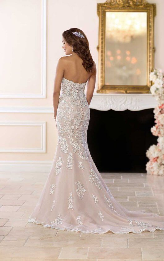 f3b4060563f Find this Stella York Bridal Gown at I Do Bridal Galena