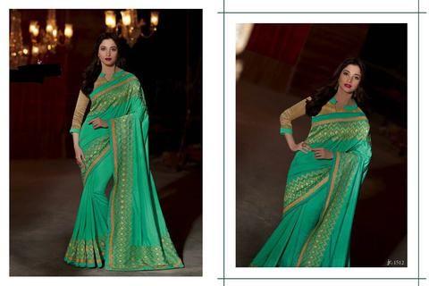 Tamannah Designer Saree