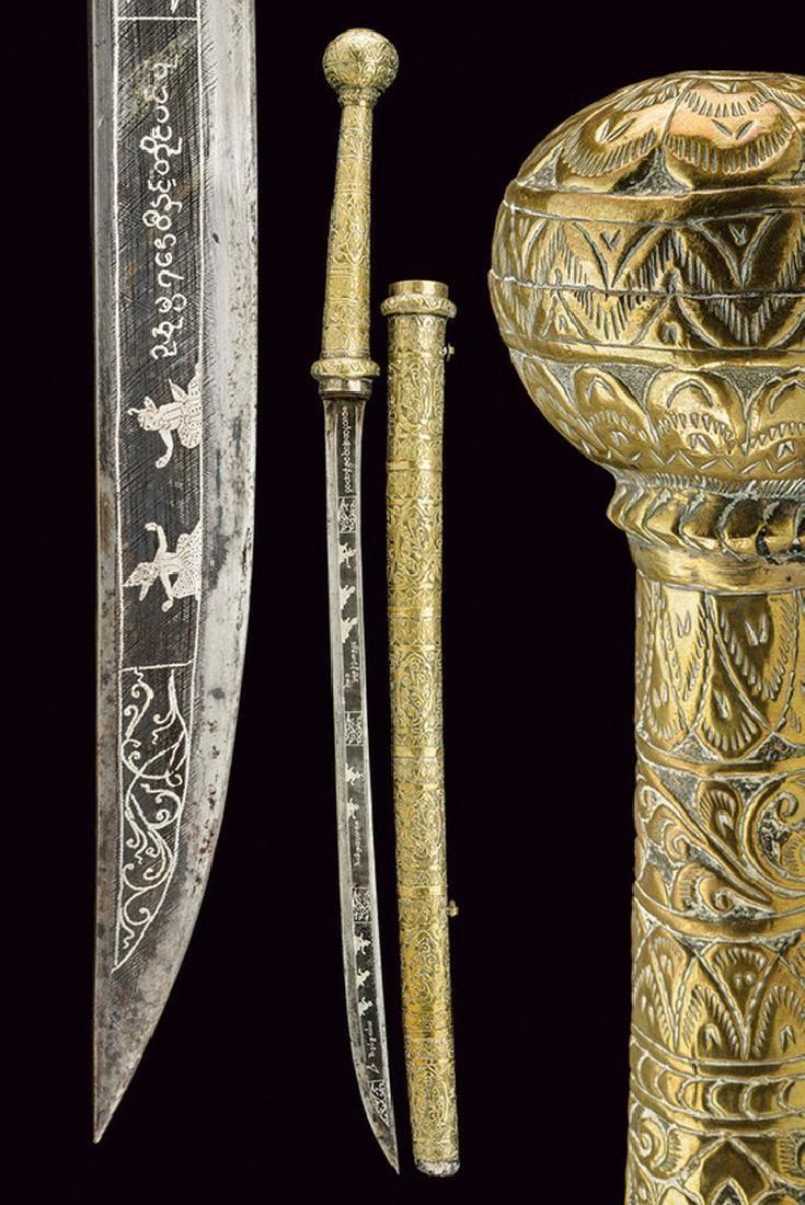 dating samurai swords