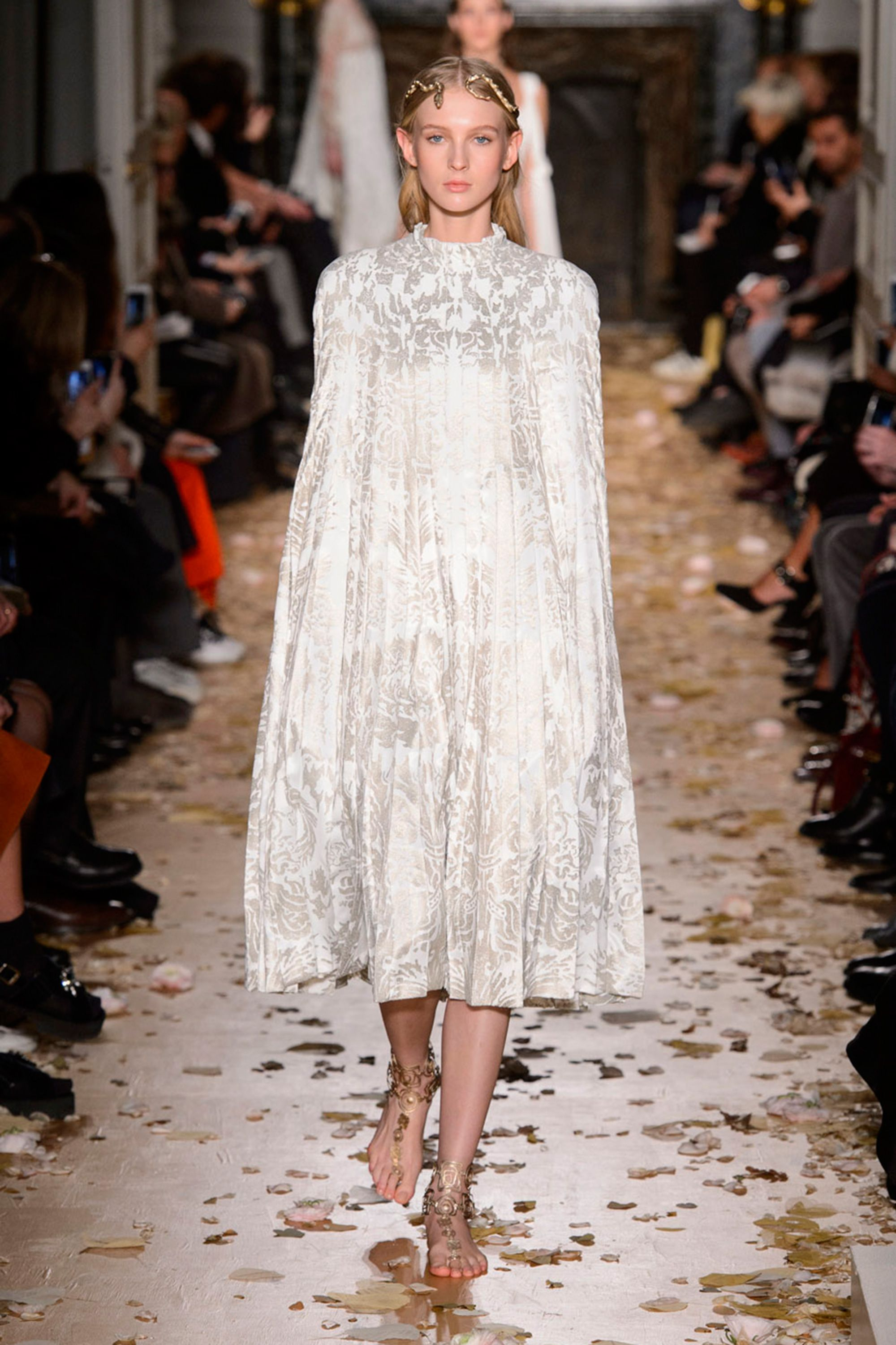 Wedding dress inspiration from the couture catwalks the oujays