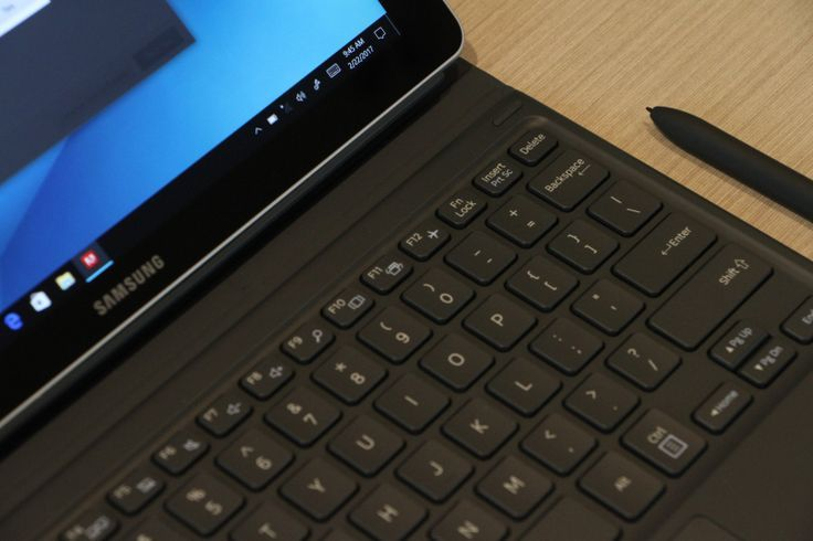 Cool When Microsoft launched the Surface line back in 2012, its combination of a tablet and keyboard cover (married with a smart kickstand), was innovative. With it, Microsoft surely hoped to kickstart a bit of innovation in what had become a rather stale... 2017-2018 Check more at...
