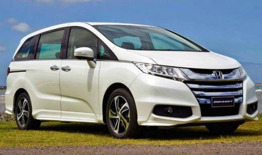2019 Honda Odyssey Hybrid Release Date Touring Elite Price Se