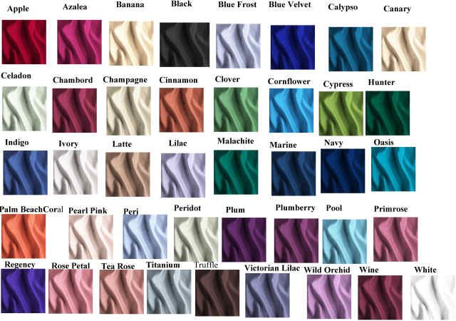 Dress Fabric Types Google Search