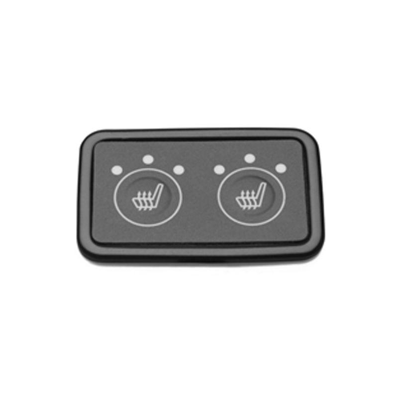 2015 Equinox Heated Seat Kit Gm Accessories Chevrolet Equinox Chevrolet Accessories