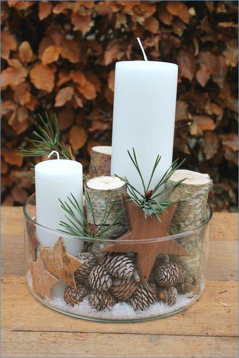 Photo of decoration christmas advent