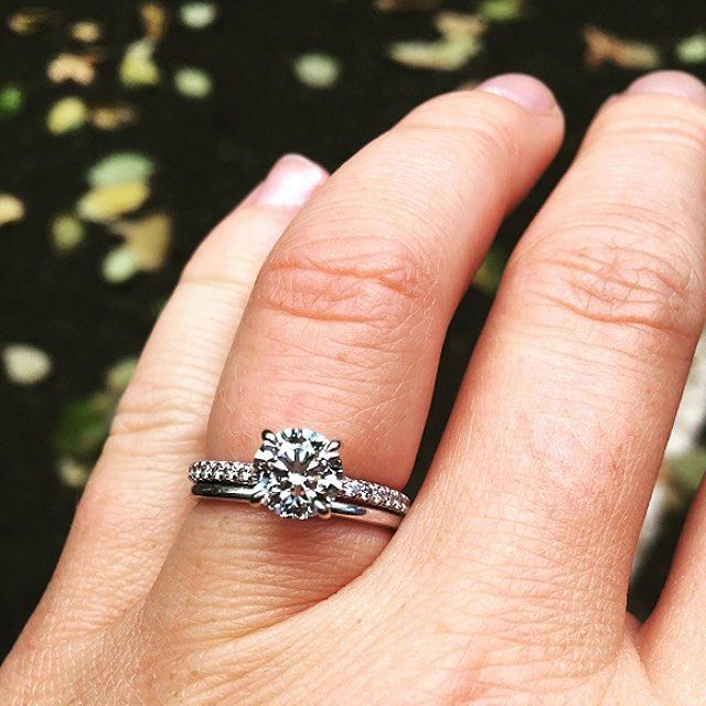 Now heres some excellent inspo for an engagement ring wedding