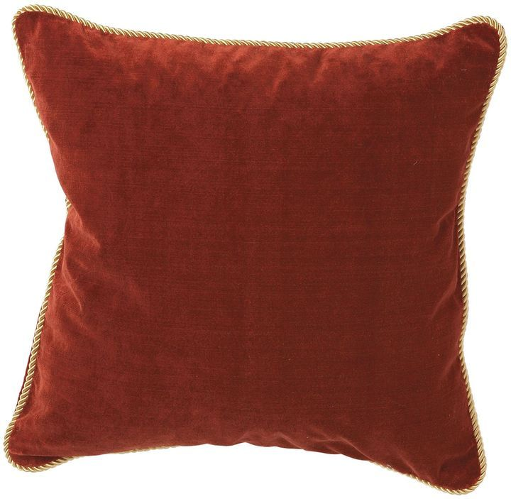 Ethan Allen Sienna Velvet Decorative Pillow For The Home Classy Ethan Allen Decorative Pillows