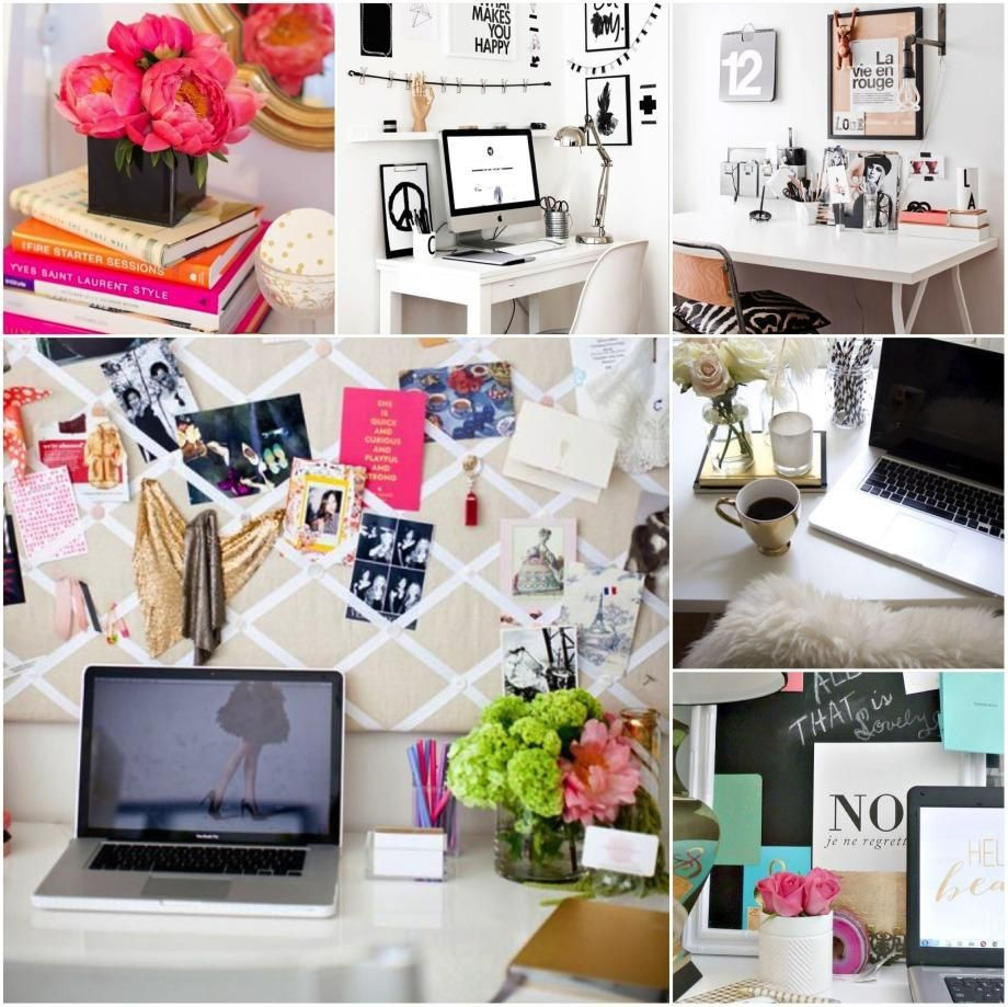 ideas para decorar un escritorio buscar con google