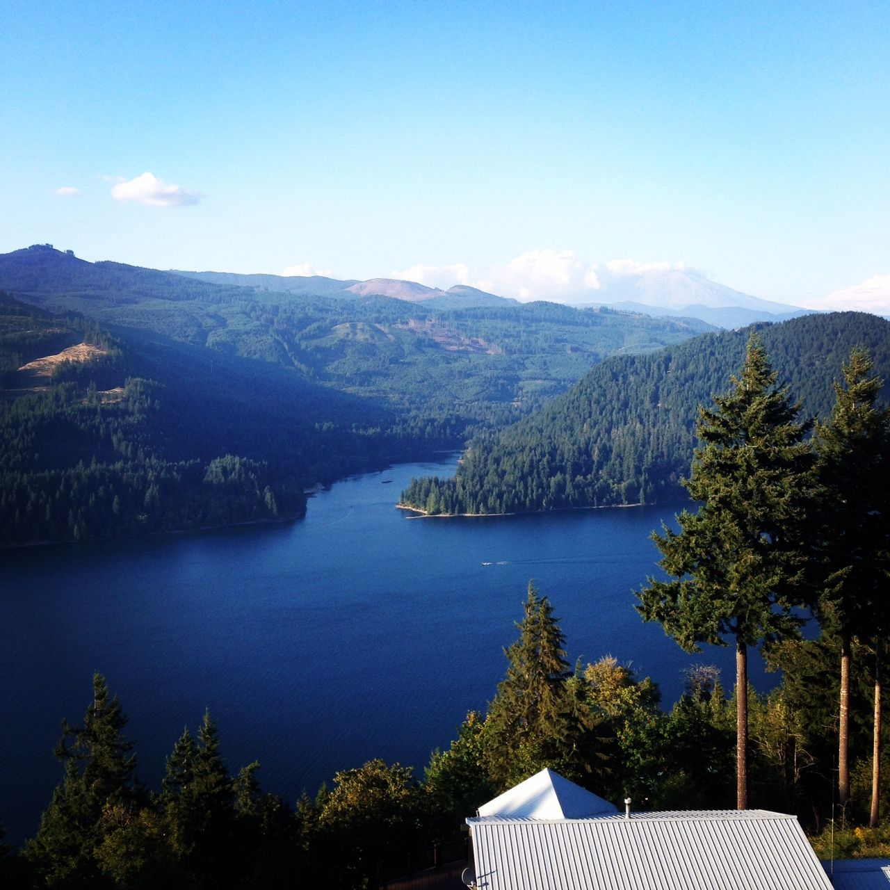 Gorgeous Lake Merwin Favorite Places Beautiful Places