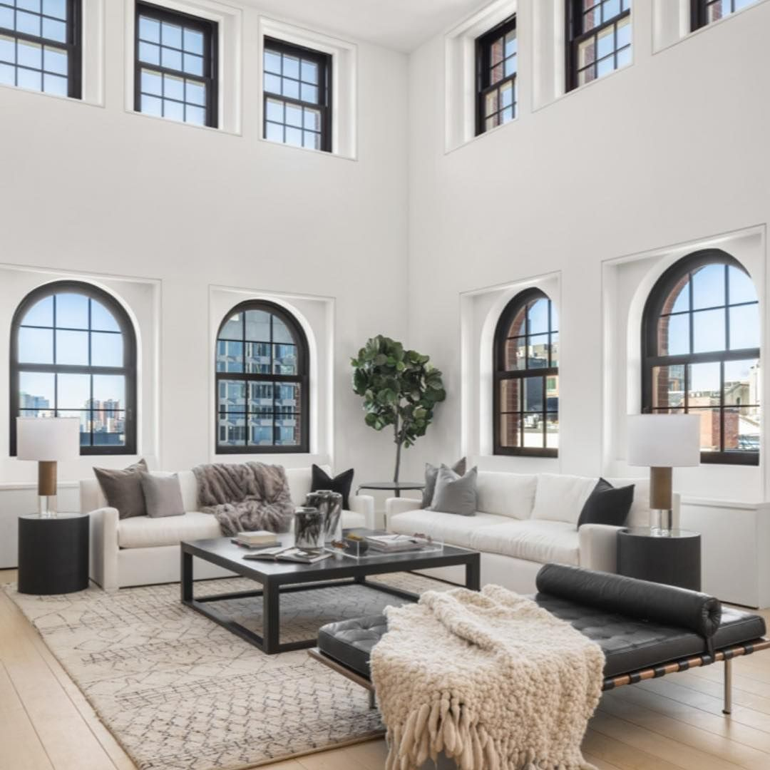 "Meridith Baer Home On Instagram: ""Corner Living Room From"